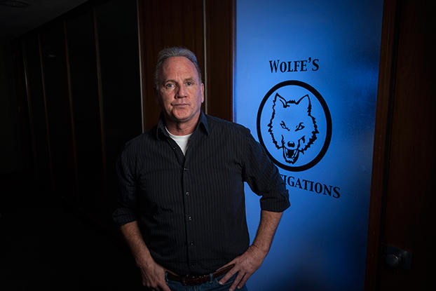 Investigation Discovery: Cry Wolfe